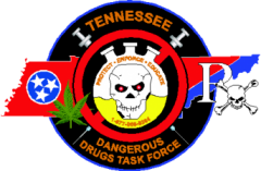 Tennessee Dangerous Drugs Task Force